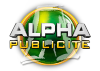 Alpha Publicité Sens 89